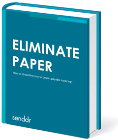 eBook: Eliminate paper from your accounts payable processes
